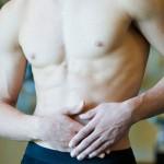 Увеличение паховых лимфоузлов у мужчин: причины и лечение
