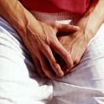 Причины крови в моче у мужчин