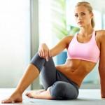 Упражнение кегеля для укрепления мышц тазового дна