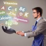 Как мужчине готовиться к беременности? Витамины и БАДы