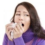 Недержание мочи при чихании и кашле