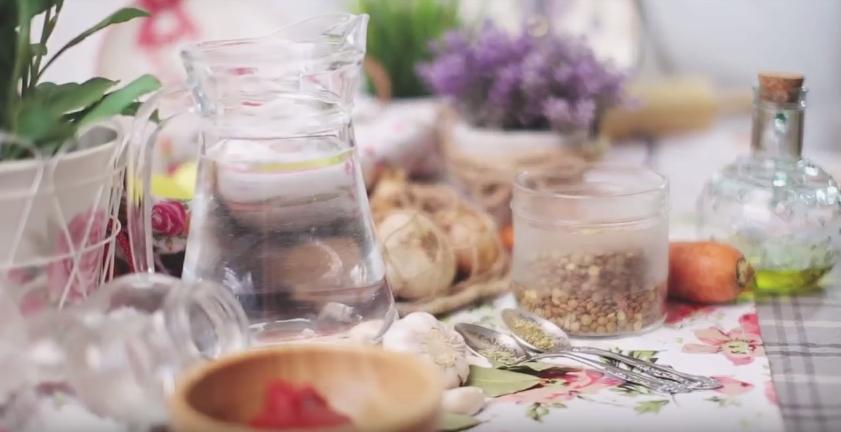 Домашний рецепт супа из чечевицы