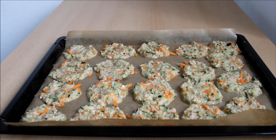 Домашний рецепт кабачковой запеканки