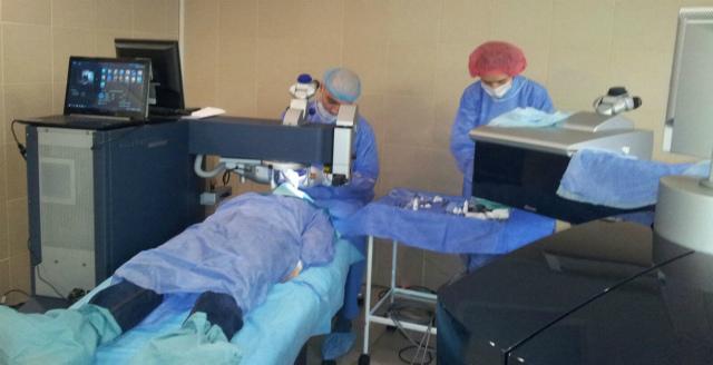 Симптомы и лечение ишемической нейрооптикопатии зрительного нерва